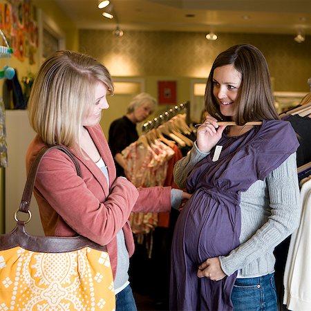 Hamile Annelerin Alışveriş Listesi