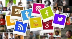 En Çok Kullanılan Sosyal Medya Siteleri