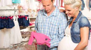 Yeni Doğan Bebeğe Ne Almalıyım?
