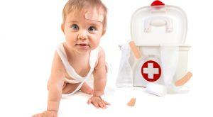 Bebeklerde Solunum Yolu Tıkanıklığı