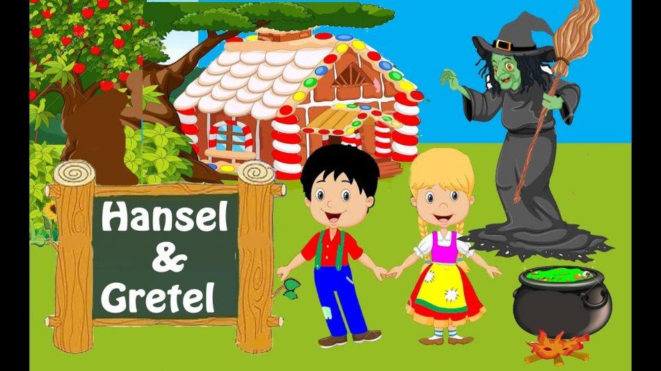 Hansel İle Gretel