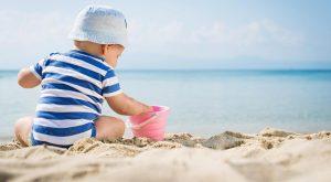 Bebekle Tatile Giderken Alınması Gerekenler