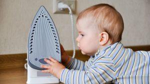 Bebekte Yanık Tedavisi Nasıl Yapılır?