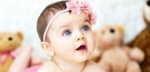 Kur'An'da Geçen Kız Bebek İsimler