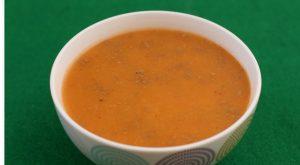 Etli Tarhana Çorbası