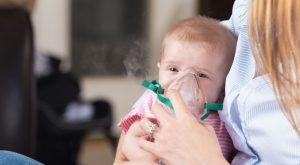 Bebekte Bulaşıcı Hastalıklar