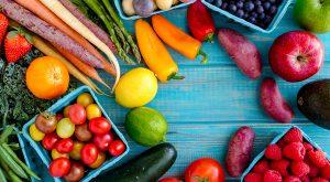 Meyve ve Sebzelerin Mevsimleri