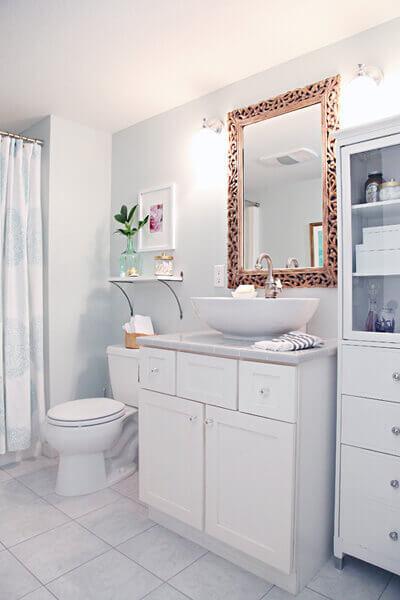 Banyolarda Kullanılabilecek En Uygun Dekorasyon Eşyaları