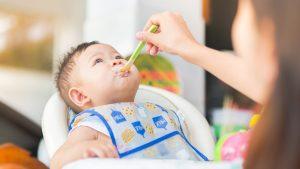 7-9 Aylık Bebek Yemekleri Tarifleri