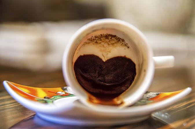 Kahve İle Yapılan 4 En İyi Maske