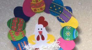 Paskalya Tavuğu ve Yumurtası